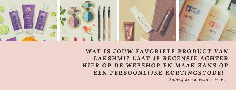 Wat is jouw favoriete product van Lakshmi of Ayumi_